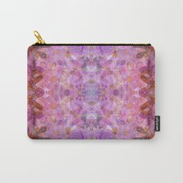 Kaleidoscopic Cosmos II Carry-All Pouch
