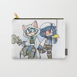 Sakuya and Ryouta Carry-All Pouch