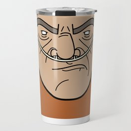 Faces of Breaking Bad: Hector Salamanca Travel Mug