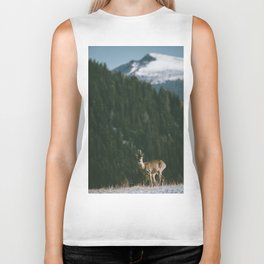 Hello spring! - Landscape and Nature Photography Biker Tank