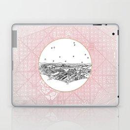 Belo Horizonte, Brazil City Skyline Laptop & iPad Skin
