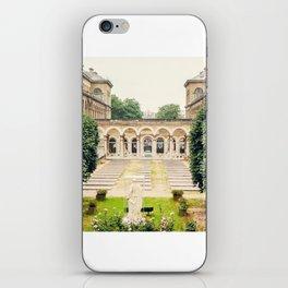 Hôtel-Dieu de Paris iPhone Skin