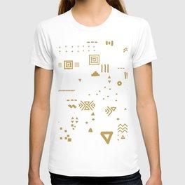 Boho Minimal Mood I. T-shirt