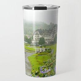 Hotel Quitandinha Travel Mug