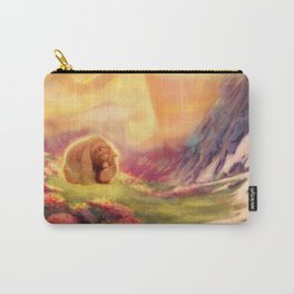 I Love You, Koda Carry-All Pouch