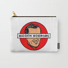 Hidden Horrors Carry-All Pouch