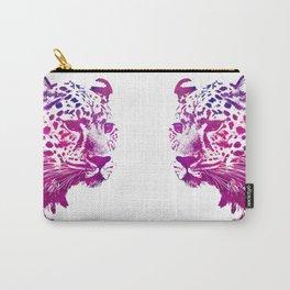 gepard art Carry-All Pouch