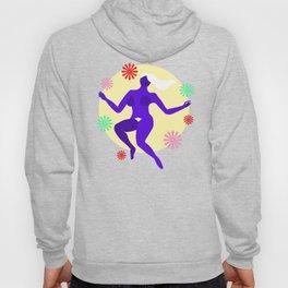 The dancer II Hoody