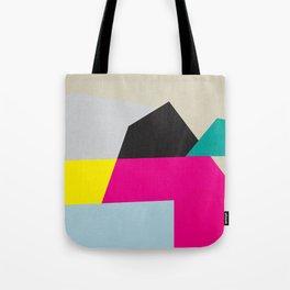 Landscape study 02. Tote Bag