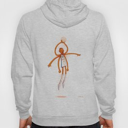 The Durantula Hoody