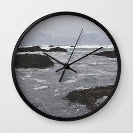 Herart Of The Sea Wall Clock