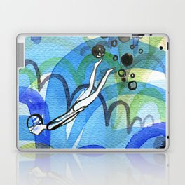 Gemma Laptop & iPad Skin