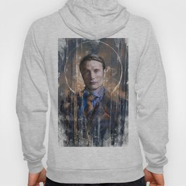 The Good Psychiatrist Hoody