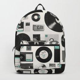 Data Backpack