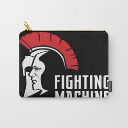 Fighting Machine 3 Carry-All Pouch