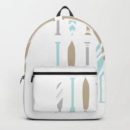 River OAR Ocean Backpack
