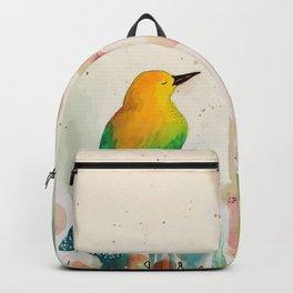 voir le monde autrement Backpack