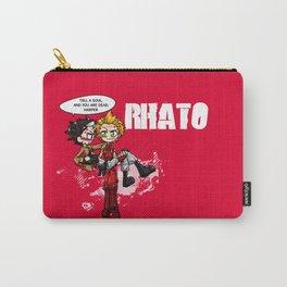 RHATO - Jason Todd Roy Harper Carry-All Pouch