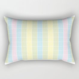 It's Just the Beginning Rectangular Pillow