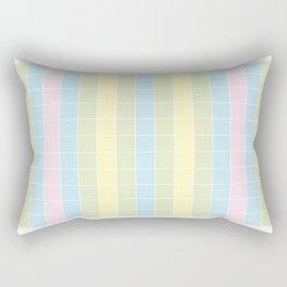 It's Just the Beginning Rectangular Pillow