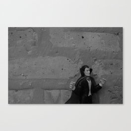 Bloodsucker Canvas Print