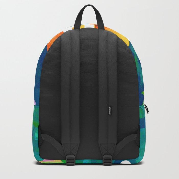 As If #society6 #decor #buyart Backpack