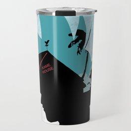 Kame House V2 Travel Mug