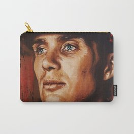 Tommy Shelby Carry-All Pouch