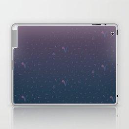 arabic tashkeel grediant Laptop & iPad Skin