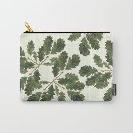 Oak leaf ensemble Carry-All Pouch