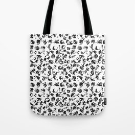 Soleares Tote Bag