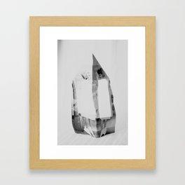 Paper Dolls Framed Art Print