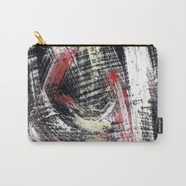 Abs 25 ing Carry-All Pouch