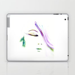 with the Shaman ~ Little Galaxy Laptop & iPad Skin