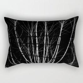 BranchX Rectangular Pillow