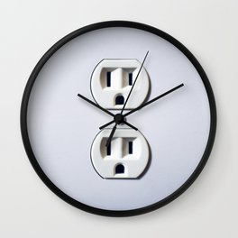 OUTLET Wall Clock