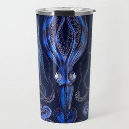 Haeckel Octopi Travel Mug