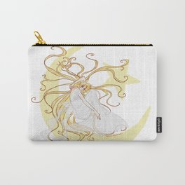 Sleeping Princess Carry-All Pouch