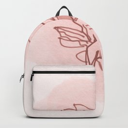 HUMMINGBIRD FLYING Backpack