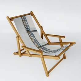 The sky's the limit Sling Chair