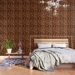 passion for food and eating - star anise Wallpaper