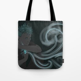 The Magic of the Tides Protects Me Tote Bag