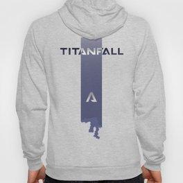 Standby - TitanFall Hoody