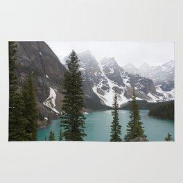 Moraine Lake Rug