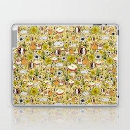 Guinea Pig Pattern Laptop & iPad Skin