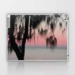 The Sunrise Weeping Tree Laptop & iPad Skin