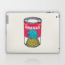 Condensed ananas Laptop & iPad Skin
