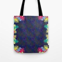 Tropical Tote Bag