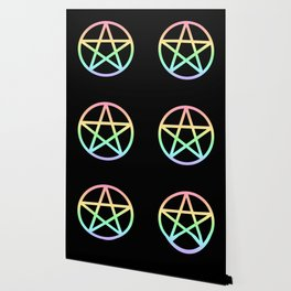 wiccan Wallpaper | Society6