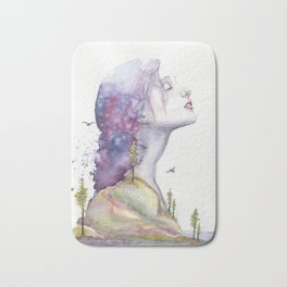 Arise by Ruth Oosterman Bath Mat